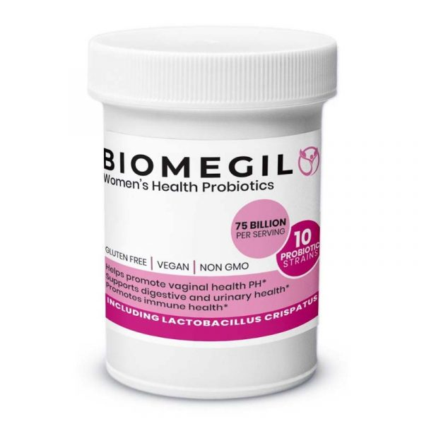 Biomegil 10 day supply