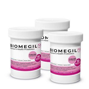 Biomegil 30 day supply